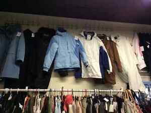 In need of a winter jacket? Come check our selection today!!! Cambridge Kitchener Area image 1