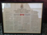 Canadian Charter Of Right and Freedom