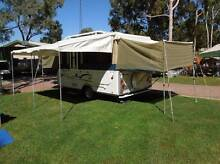 JAYCO SWAN Hillbank Playford Area Preview