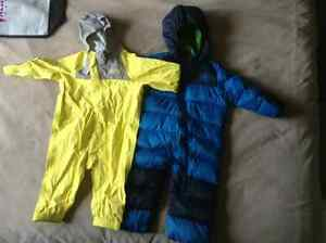North Face Lil Snuggler Down, Carters Sleepers & more .... London Ontario image 1