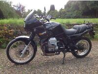 Moto Guzzi Quota 1100ES