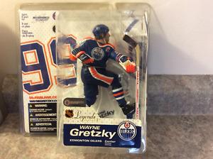McFarlane's Wayne Gretzky Figurine