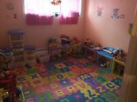 Home Daycare in Hull