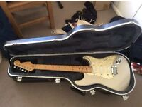 Fender Stratocaster Plus Deluxe '97
