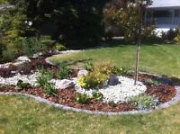Update your yard landscape now