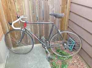 Myata 310 road bike
