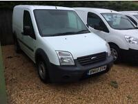 FORD TRANSIT CONNECT T200 LR low miles 2010