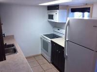 July 1 st 2 Bedroom Basement suite