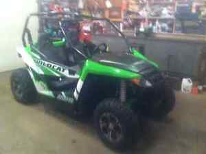 700 wildcat trail xt