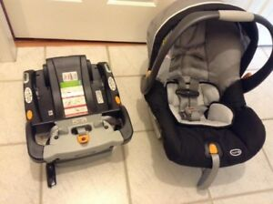 CHICCO CARSEAT