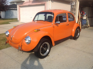 ***NEW PRICE*** 1972 Super Beetle