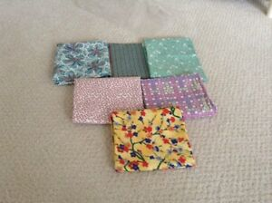 Quilting cottons