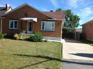 House for rent 76 King St, Sturgeon Falls