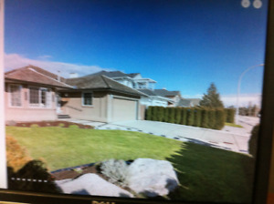 HOUSE FOR RENT , FLEETWOOD SURREY BC