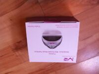 Nail fan dryer - small and compact. - ideal Xmas gift. - never used