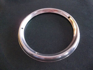 1964 Ford Galaxie 500 tail lamp bezel .... XL ..... Custom London Ontario image 3