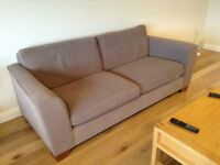 Sofa from M&s large 3 seater