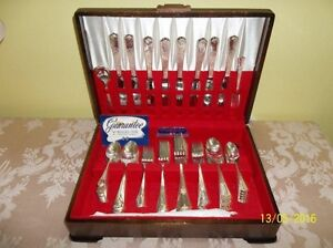 Coutellerie Wm Rogers & Son International Silver