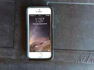 Apple 5 with otter box