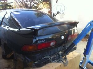 1994 integra for parts