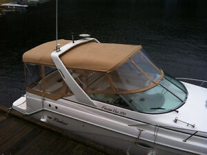 27ft. 2005 Rinker 270 Custom North Shore Greater Vancouver Area image 3