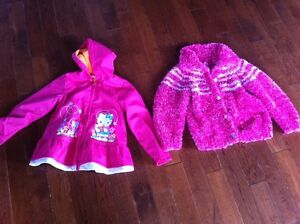 Size 6 - Girls Lot 3 Clothing