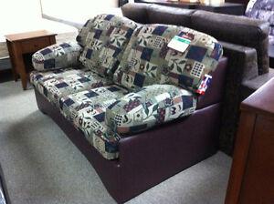 Sofa Bed - New