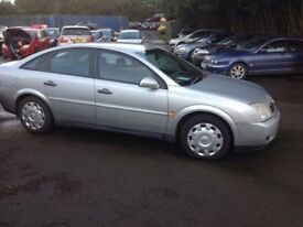 2004 Till 2006 Vauxhall vectra petrol and diesel All parts available