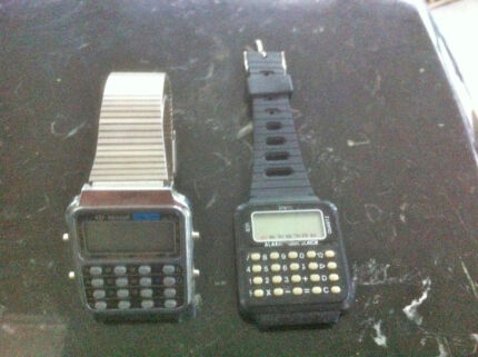 Calculator Watch Quartz Watches With Calculator