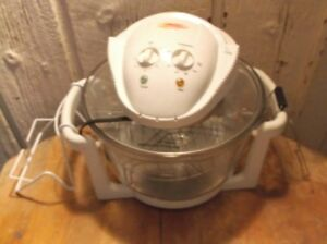 turbo wave cooker-excellent working condition