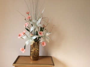 Silk flower kijiji in calgary buy sell save with canadas 1 silk flower arrangements mightylinksfo
