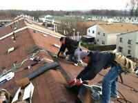 Small roofing job needed???