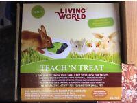 Rabbit Treat Game