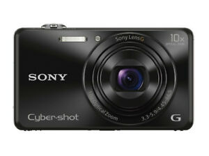 Appareil photo Sony 18,2 Mpx