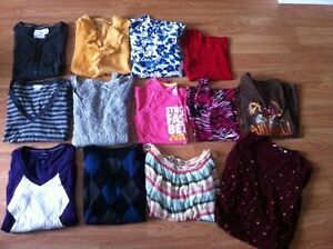 Women's Tops Size Large