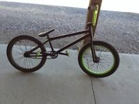 Mirraco bmx for sale