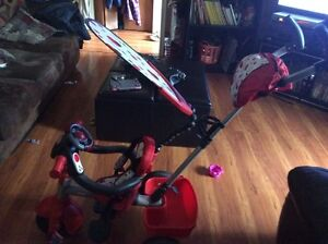 Little tikes bike (price reduced)