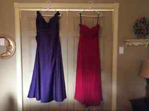 Bridesmaid dress or prom...$45.00 each