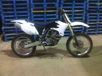 2005 Yz450f for sale or trade