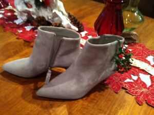 New ladies boots for Christmas :)