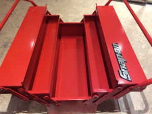 snap on tool box brand new cantilever type