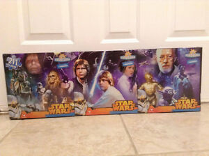 panoramic star wars trilogy puzzle