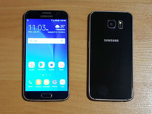 Samsung Galaxy S6 Telus/Koodo 32GB, Like new