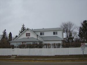 House for rent in innisfail.