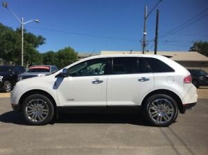 Lincoln MKX 4WD 4dr 2010