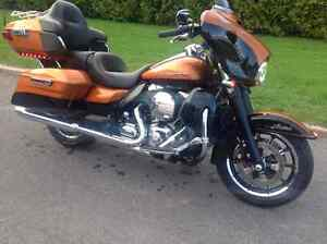 2014 harley touring flhtk limited twin cool
