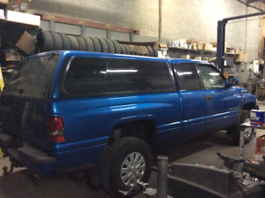 1999 Dodge Power Ram 1500 Sport Familiale