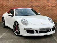 2012 Porsche 911 CARRERA S Convertible Petrol Manual