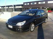2005 Citroen C5 Sedan Adelaide CBD Adelaide City Preview
