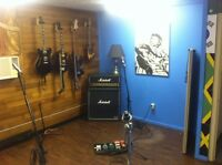 REHEARSAL SPACE FOR RENT!!!!